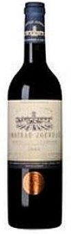 Víno Premiéres Côtes de Bordeaux Château Jourdan