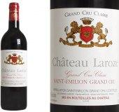 Víno červené Saint - Emilion Château Laroze