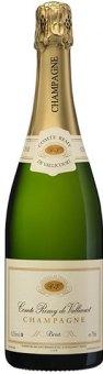Champagne brut Comte Remy