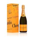 Sekt Brut Clicquot Veuve Du Vernay - dárkové balení