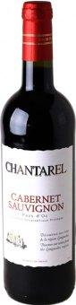 Víno Cabernet Sauvignon Chantarel