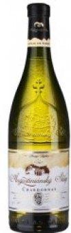 Víno Chardonnay Augustiniánský sklep