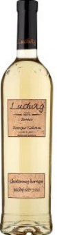 Víno Chardonnay Barrique Selection Vinařství Ludwig - pozdní sběr