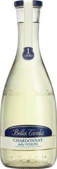 Víno Chardonnay Bella Tavola
