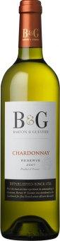 Víno Chardonnay Bordeaux B&G