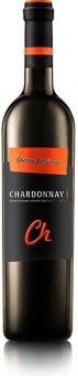 Víno Chardonnay Chateau Topolčianky