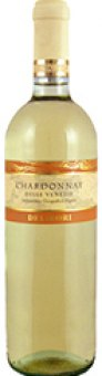 Víno Chardonnay Delibori