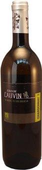 Víno Chardonnay Domaine Cauvin