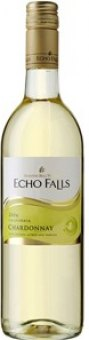 Víno Chardonnay Echo Falls