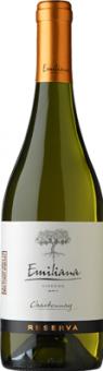 Víno Chardonnay Emiliana