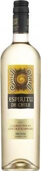 Víno Chardonnay Espiritu de Chile