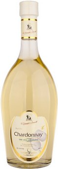 Víno Chardonnay Golden Goblet