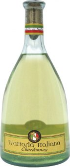 Víno Chardonnay La Trattoria