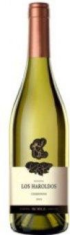 Víno Chardonnay OAK Los Haroldos