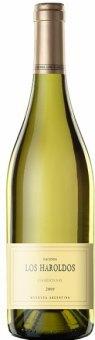 Víno Chardonnay Los Haroldos