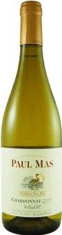 Víno Chardonnay Paul Mas