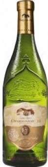 Víno Chardonnay Augustiniánský sklep - pozdní sběr