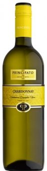 Víno Chardonnay Principato