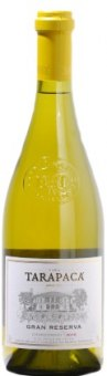 Víno Chardonnay Gran Reserva Viňa Tarapaca