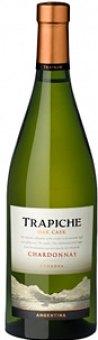 Víno Chardonnay Oak Cask Trapiche