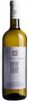 Víno Chardonnay Vinné sklepy Velké Bílovice