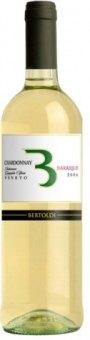 Víno Chardonnay Barrique Botter Carlo
