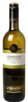 Víno Chardonnay Venezie Zonin