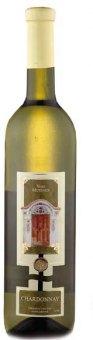 Víno Chardonnay Vinařství Mutěnice