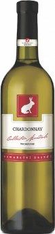 Víno Chardonnay Vinařství Zaječí