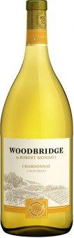 Víno Chardonnay Woodbridge