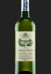 Víno Entre Deux Mers Chateau Darzac