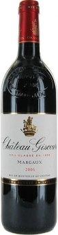 Víno Margaux Cru Classé Chateau Giscours