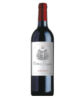 Víno Médoc Chateau Greysac