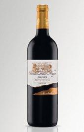 Víno Graves Chateau Haut Mayne