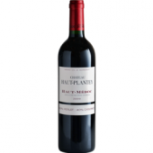 Víno Haut Médoc Chateau Haut Plantey