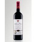 Víno Blaye Cotes de Bordeaux Chateau La Croix Picard