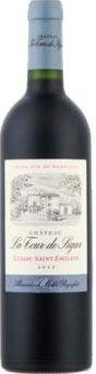 Víno červené Lussac - Saint - Emilion Chateau La Tour de Ségur