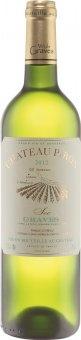 Víno Chateau Piron