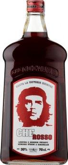 Che Guevara Rosso