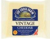 Sýr Čedar Lye Cross Farm