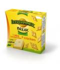Cheese & Crackers break Leerdammer