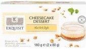 Cheesecake Exquisit