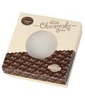 Cheesecake Globus