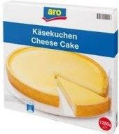 Cheesecake mražený Aro