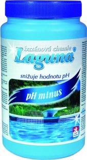 Bazénová chemie Laguna