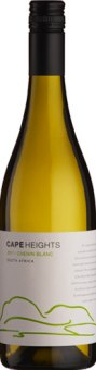 Víno Chenin blanc Paarl Heights