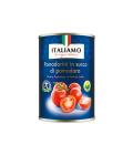 Cherry rajčata Italiamo - konzerva