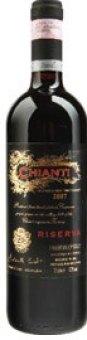 Víno Chianti Classico Riserva Tesco Finest