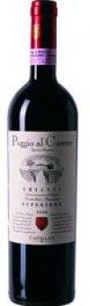 Víno Chianti Superiore Poggio Al Casone