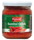 Chilli omáčka Sambal Oelek Diamond